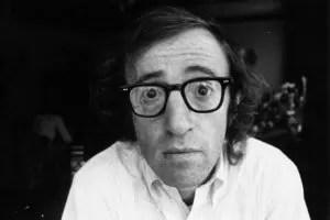 Woody Allen Bianco e Nero