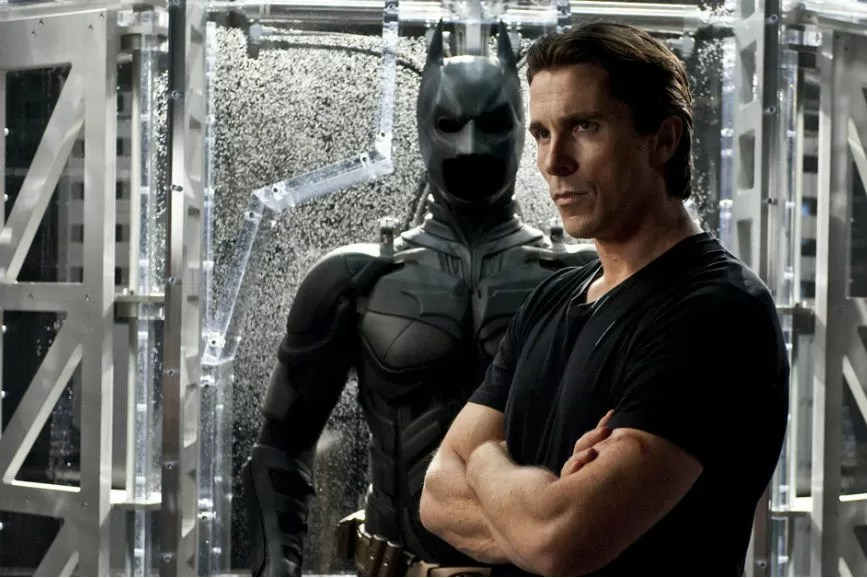 Christian Bale Batman