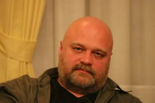 Aleksey Fedorchenko regista del falso documentario