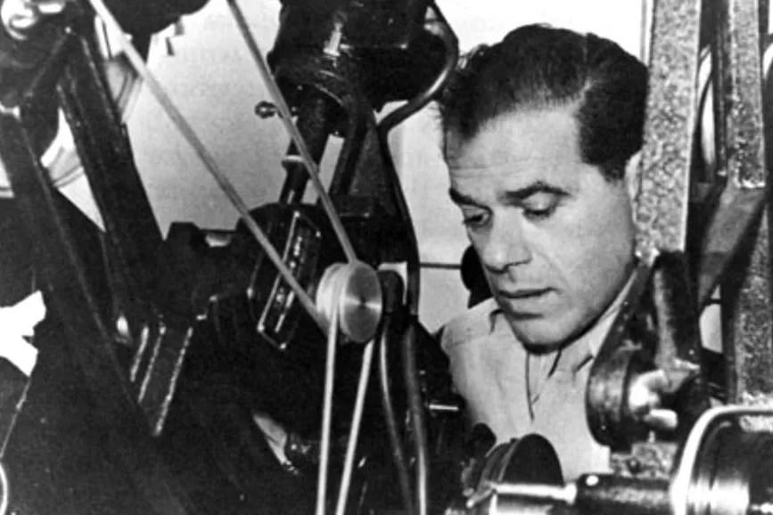 Frank Capra regista
