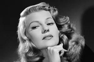 Rita Hayworth biografia