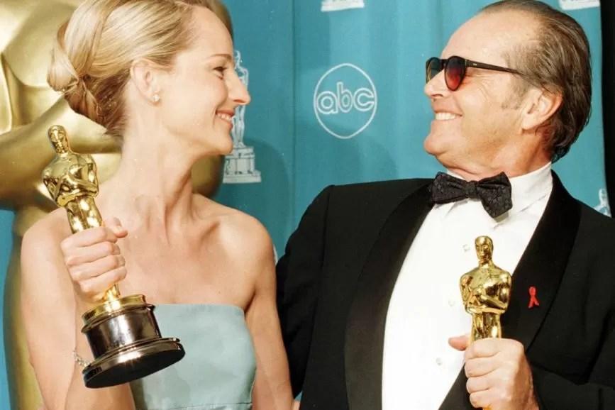 Helen Hunt premio Oscar