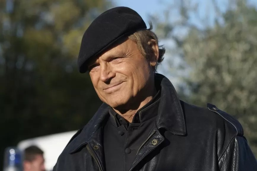 Terence Hill, Don Matteo