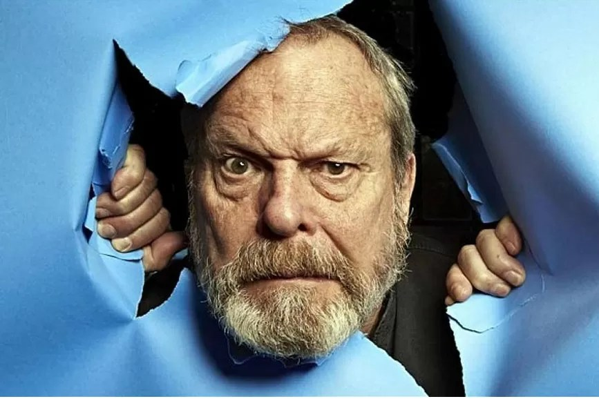 Terry Gilliam filmografia