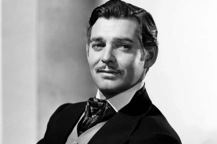 Clark Gable Rhett Buttler