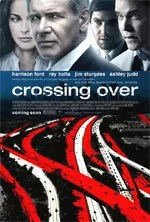 crossing-over