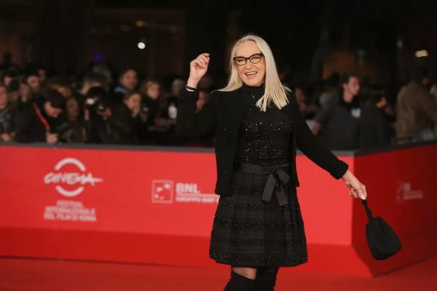 Eleonora Giorgi filmografia