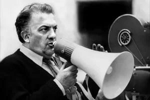 Federico Fellini Biografia