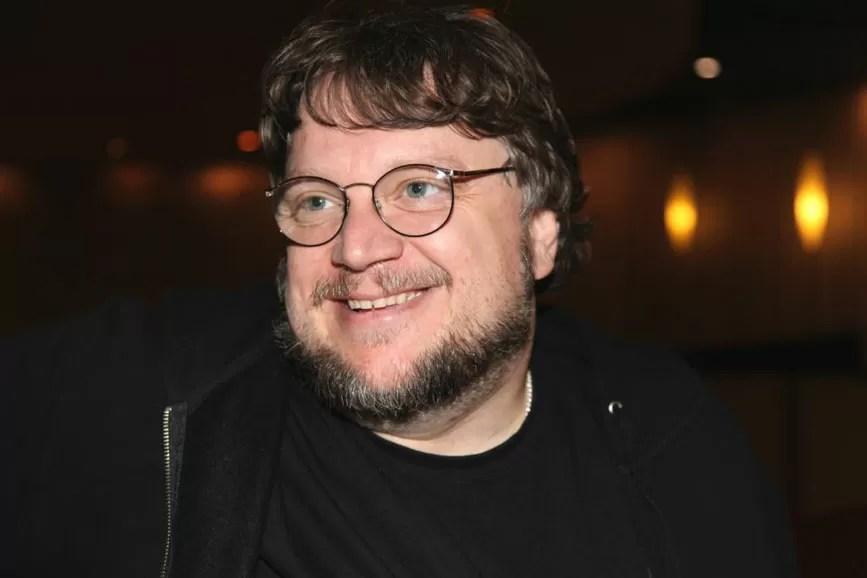 Guillermo del Toro regista