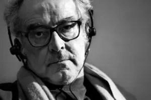 Jean-Luc Godard regista