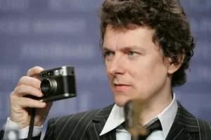 Michel Gondry regista