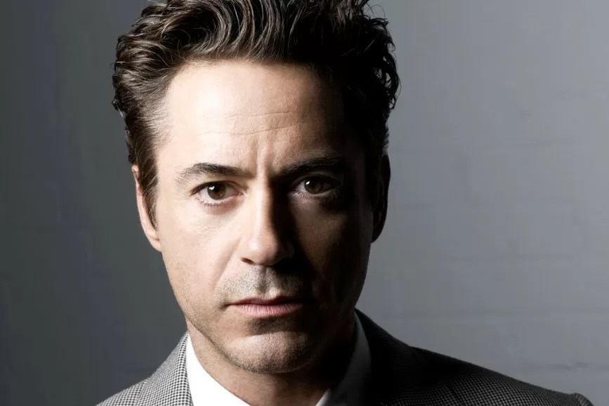 robert downey jr. filmografia