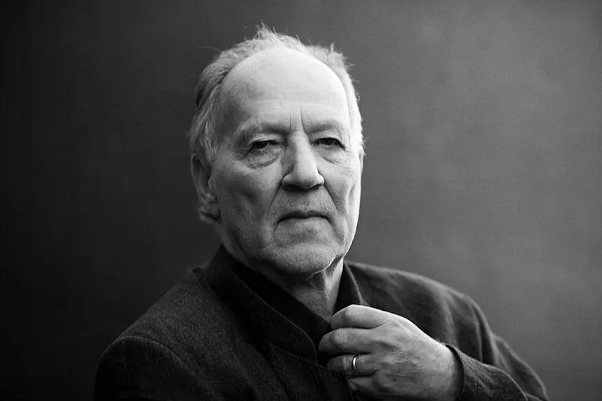 Werner Herzog filmografia