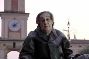 Flavio Bucci attore