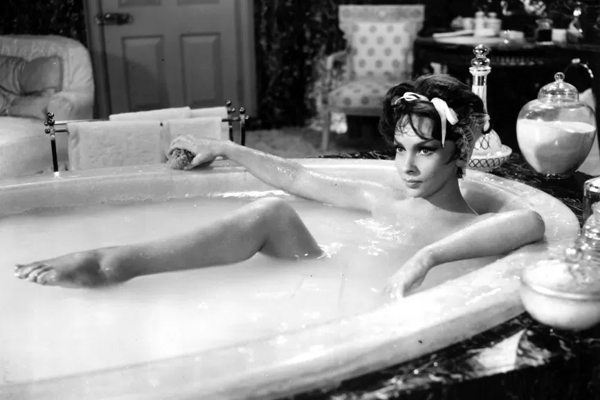 Gina Lollobrigida film