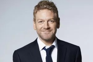 Kenneth Branagh primo piano