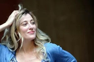 Valeria Bruni Tedeschi - Attrice