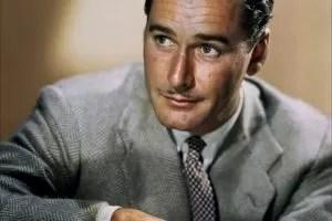 Errol Flynn a colori