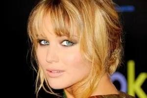 Jennifer Lawrence biografia