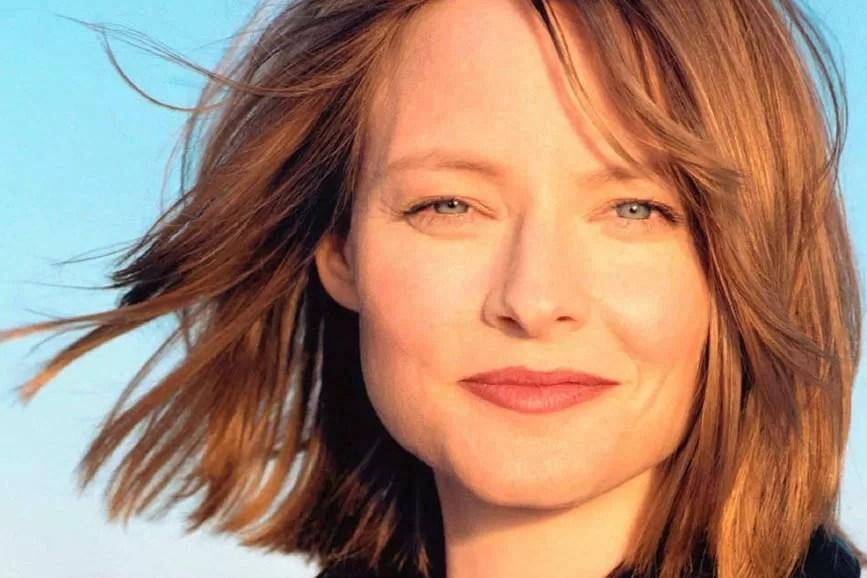 Jodie Foster news
