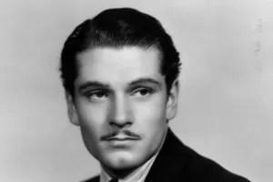 Laurence Olivier bio