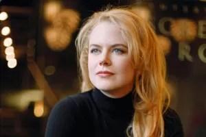 Nicole Kidman bio