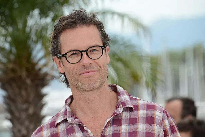 Guy Pearce inglese