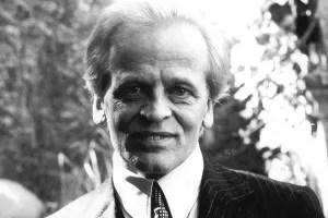 Klaus Kinski Biografia