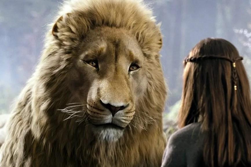 Joe Johnston Le Cronache di Narnia: La Sedia D'Argento