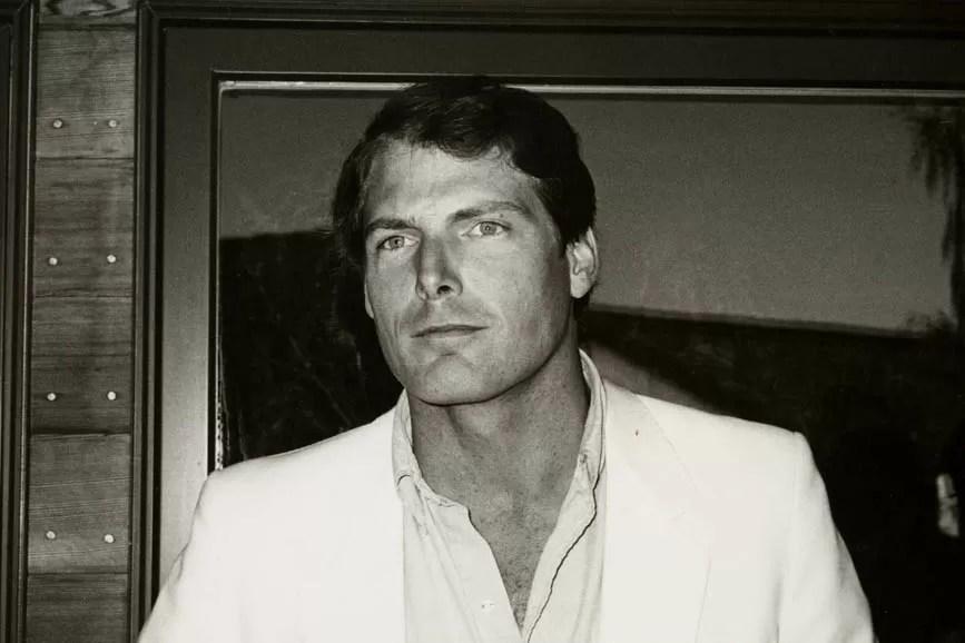 Christopher Reeve filmografia