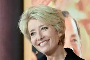 Emma Thompson biografia