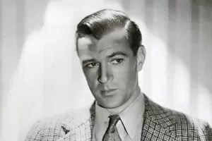 Gary Cooper attore