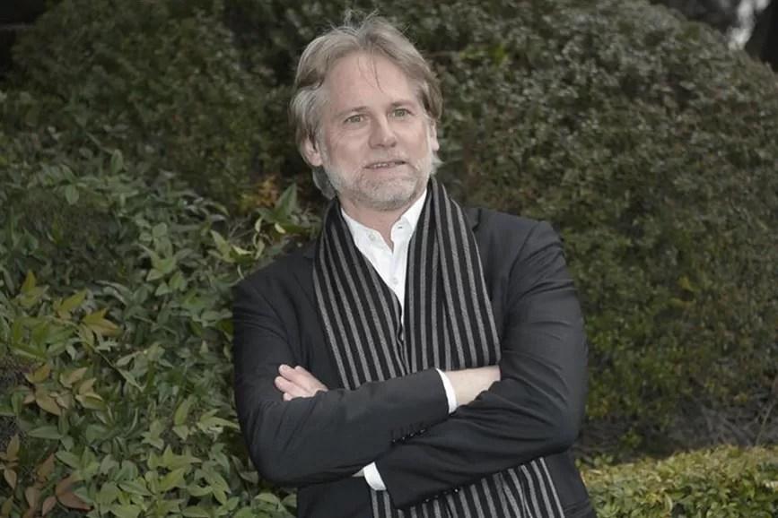 Giulio Scarpati Sciarpa