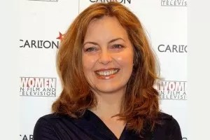 Greta Scacchi Sorriso
