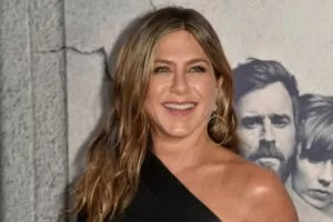 Jennifer Aniston Leftlovers