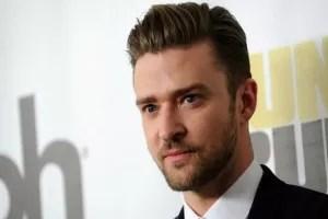 Justin Timberlake Biografia