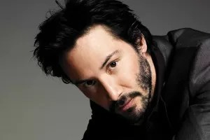 Keanu Reeves in foto