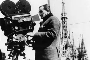 Luchino Visconti regista