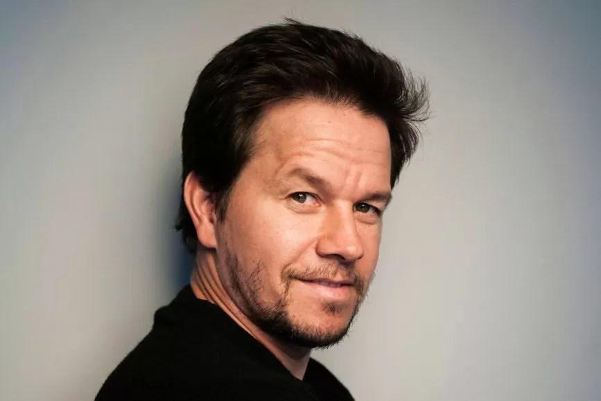 Mark Wahlberg primo piano