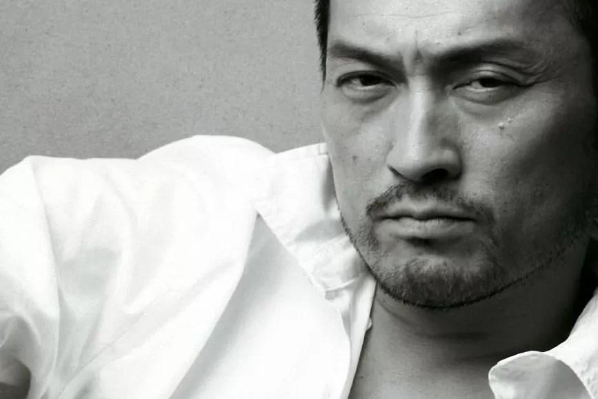 Ken Watanabe filmografia