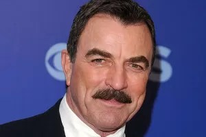 Tom Selleck Biografia