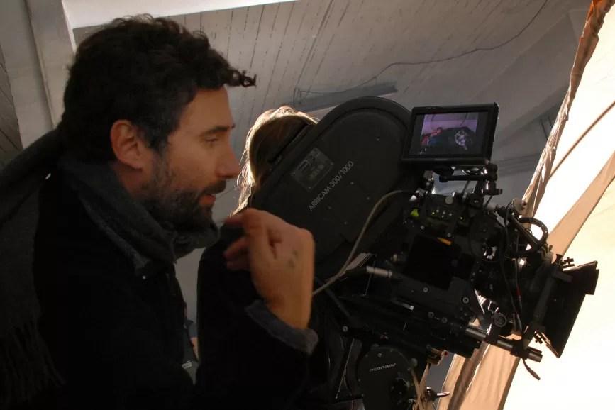 Federico Zampaglione filmografia