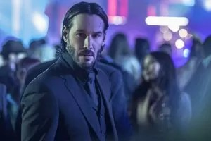 Keanu Reeves recita in John Wick