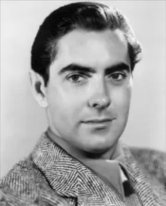 Tyrone - Power