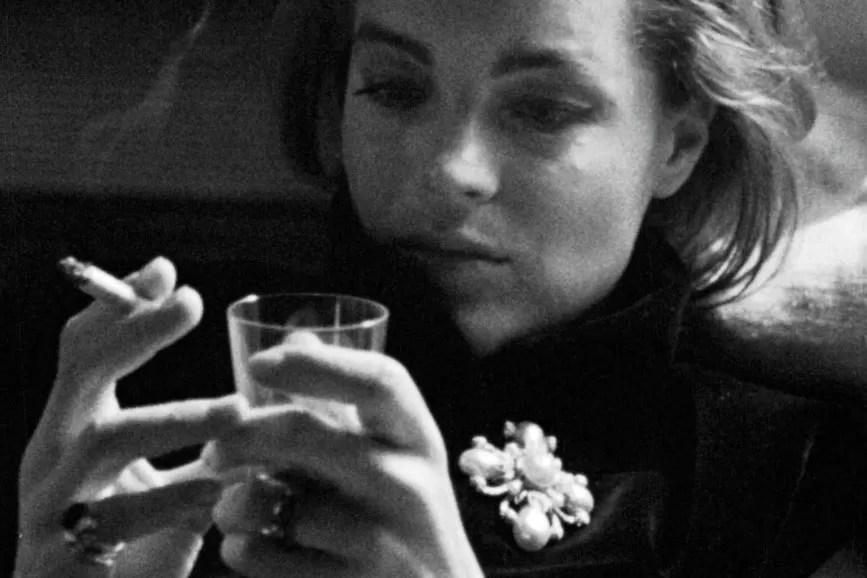 Romy Schneider Filmografia