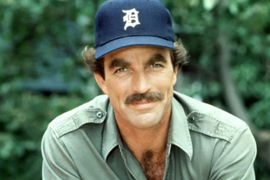 Tom Selleck Filmografia