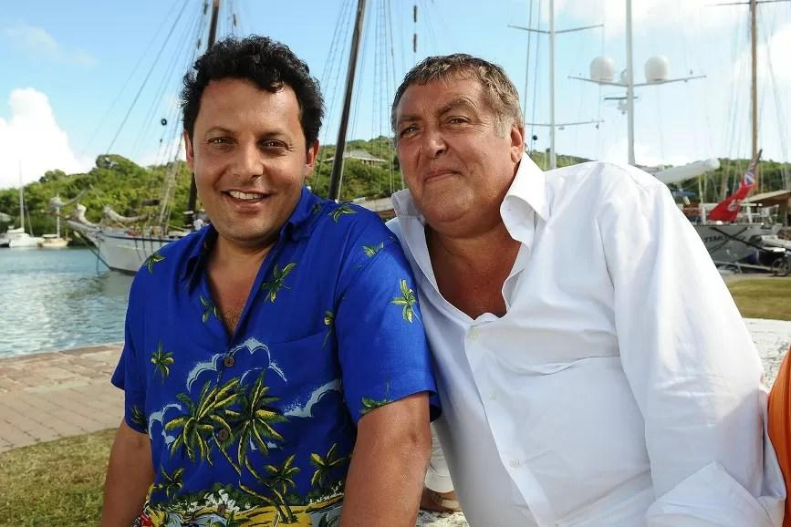 Un'estate ai caraibi 1