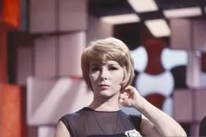 Delia Scala Soubrette
