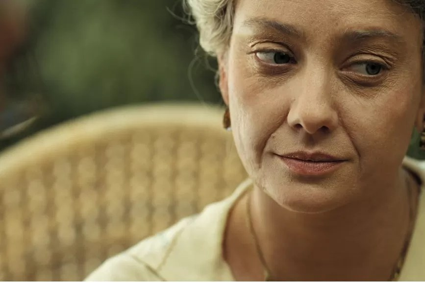 Giovanna Mezzogiorno film