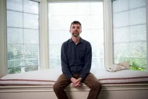 Paul Thomas Anderson figura intera
